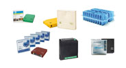 LTO Ultrium Cartridges