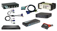KVM-Switches, automatisch