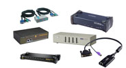KVM-Switches, sonstige