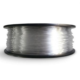 3D-GOLD Filament PETG 1.75mm 1kg durchsichtig