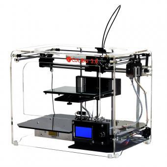 3D Drucker CoLiDo 3.0