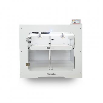 Großformat 3D Drucker Tumaker Bigfoot DUAL 350
