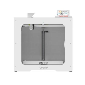 Großformat 3D Drucker Tumaker Bigfoot Pro Pellets 350