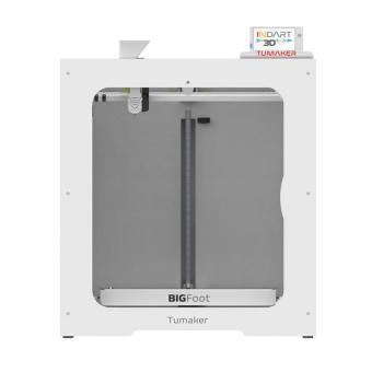 Großformat 3D Drucker Tumaker Bigfoot Pro Pellets 500