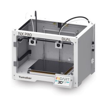 Professioneller 3D Drucker Tumaker Voladora NX Pro Dual
