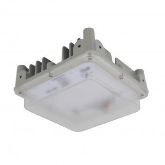 LED Pflanzenlampe GoLeaf Q1, 30W, Vollspektrum