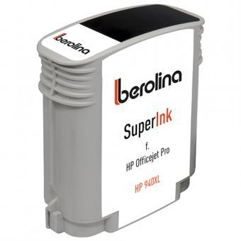 SuperInk für HP OfficeJet Pro 8000 Series, schwarz
