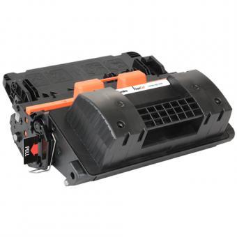 SuperCart für HP LaserJet M602/M603/M4555, schwarz