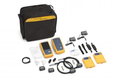 DSX-8000 CableAnalyzer™
