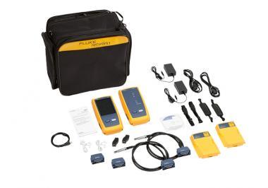 DSX2-5000 Cat 6 CableAnalyzer Wi-Fi 1GHz