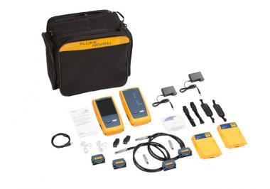 DSX2-8000 Cat 8 CableAnalyzer Wi-Fi, 2GHz