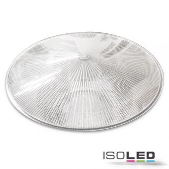 Disque pour réflecteurs PC de la série luminaires pour halls FL, transparent