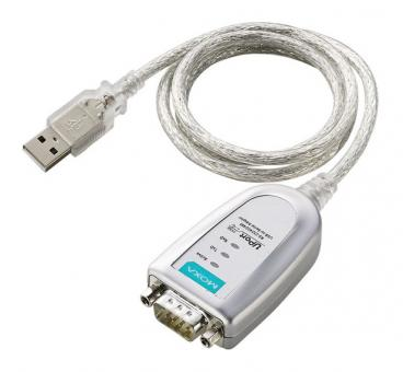 UPORT 1150 - Konverter USB zu 1x RS232/422/485