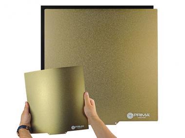 PrimaCreator FlexPlate, pulverbeschichtetes PEI, 310 x 310mm