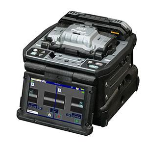 Kernzentrierendes Fusionsspleissgerät 90S
