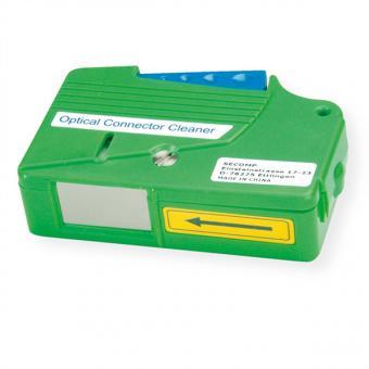 LWL-Schnittflächen Reinigungskassette
