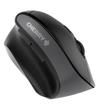 MW4550 Ergonomische Wireless Maus, für Linkshänder