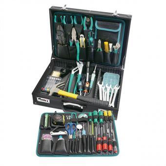 Elektro-Elektronik Werkzeugkoffer, Budget