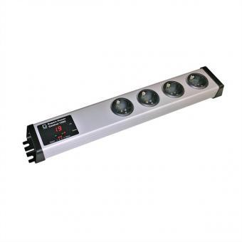 Expert Power Control NET, 4x Schuko (D), GSM, Energiemessung