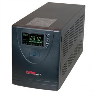 LineSecure II 2000-Line Interaktive USV