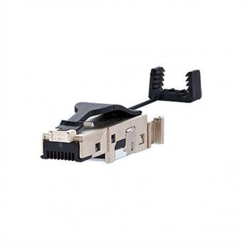 E-DAT Industry IP20, feldkonfektionierbarer RJ45-Stecker