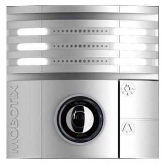 T26-Kameramodul 6MP mit B016 Objektiv (180° Tag) silber