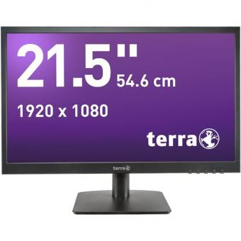 LED 2226W black HDMI GREENLINE PLUS