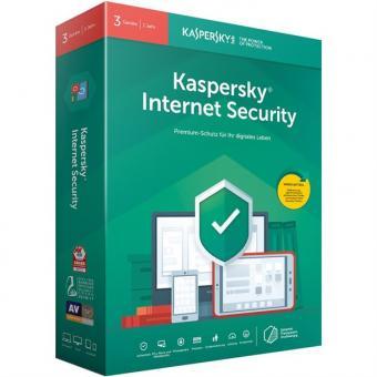 Internet Security 3. Liz. BOX [DE]