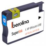 SuperInk für HP OfficeJet 6700, cyan