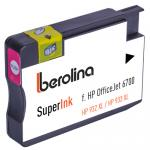 SuperInk für HP OfficeJet 6700, magenta