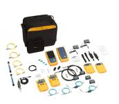 DSX2-8000 Cat 8 CableAnalyzer und CertiFiber Quad-OLTS-Module, 2 GHz