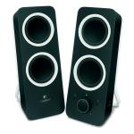 Z200 Speaker 2.0 Midnight Black
