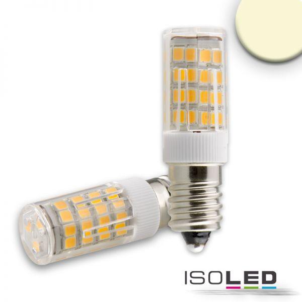 LED 51SMD, 3,5W, E14, warmweiß